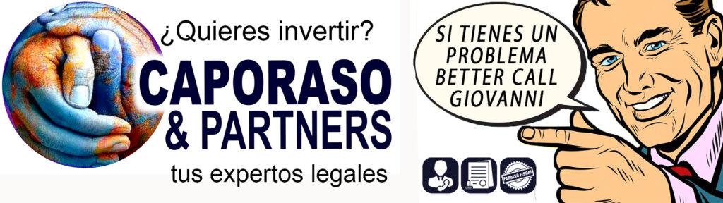 Consulta Caporaso & Partners