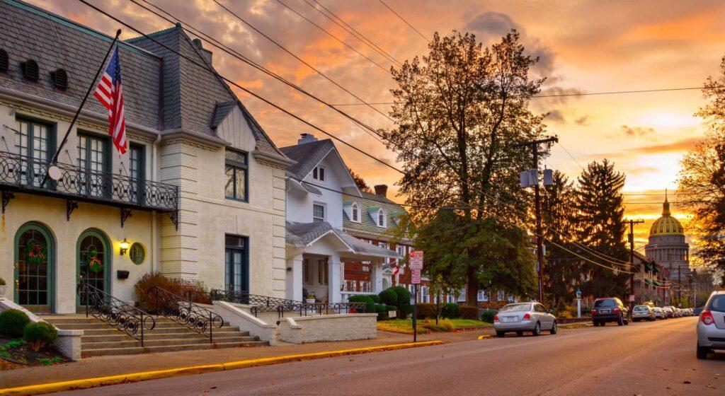 Nómadas digitales pueden recibir regalo de 12.000 dólares por mudarse a Virginia Occidental