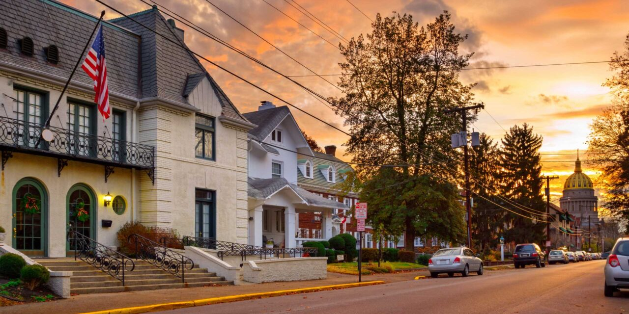 12.000 USD por mudarse a Virginia Occidental, para Nómadas digitales