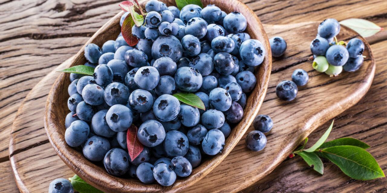 5 frutas y vegetales que puedes comer sin preocuparte por engordar