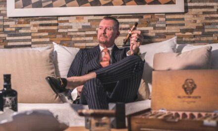 Valentino Siesto Cigar Club, nuevo concepto de negocio en Panamá