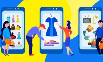 Comercio electrónico VS marketplace