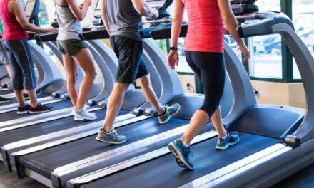 Cuánto debes caminar para bajar de peso y estar en forma