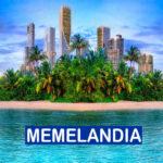 Memelandia, la nación que quieren fundar los usuarios de Reddit