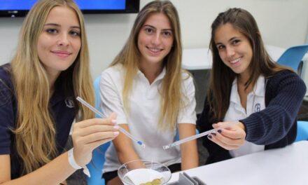 La pajilla anti-violación, el invento de tres chicas espabiladas
