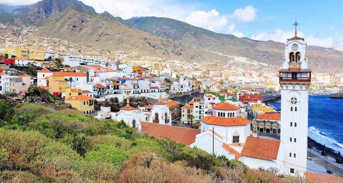 """""""Pueblos Remotos"""" busca atraer a más nómadas digitales a Tenerife"""