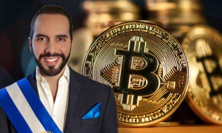 Bitcoin ya es de curso legal en El Salvador, Panamá y Paraguay siguen