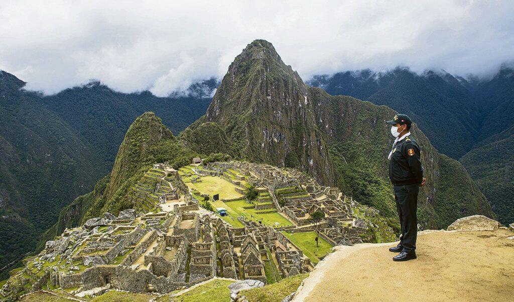 Ollantaytambo es el primer Pueblo con Encanto del Perú