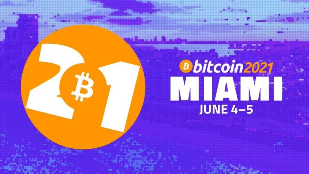La Conferencia Bitcoin 2021 refleja el interés por el dinero virtual