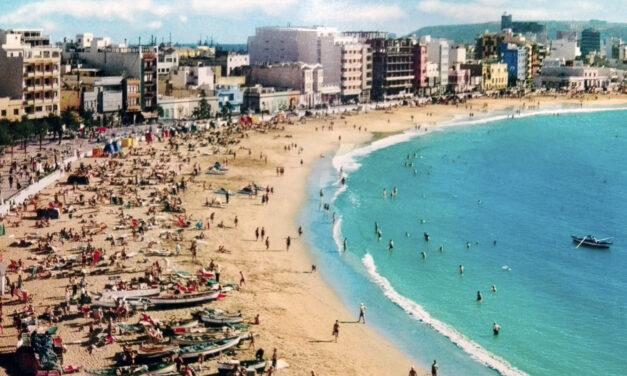 Las cinco mejores ciudades para hacer turismo barato en España