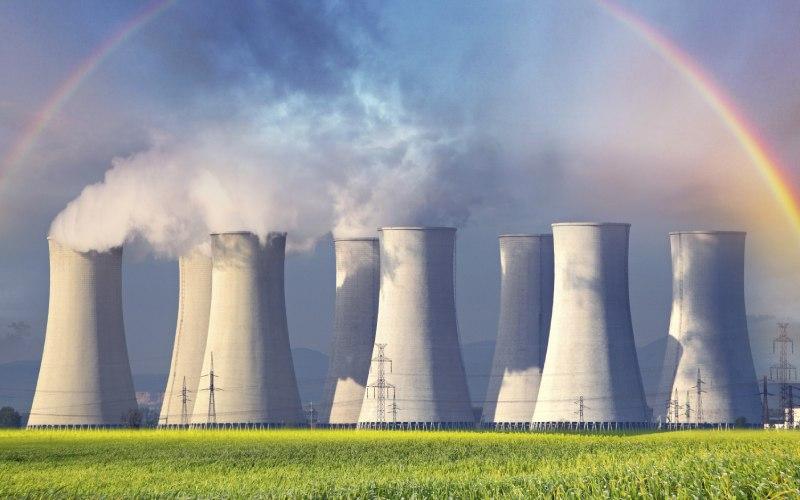 Miami ofrece su energía nuclear a mineros de Bitcoin