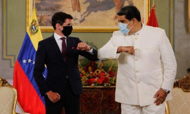 Venezuela reclama desbloqueo de dinero para pagar vacunas