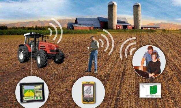 Las tecnologías en la agricultura serán clave en América Latina