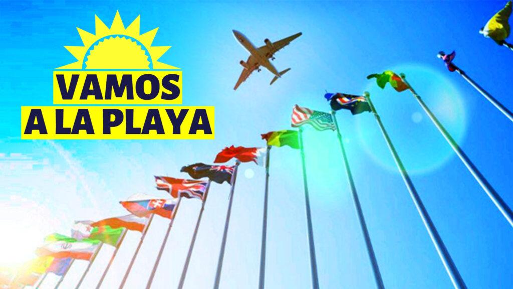 Turismo interno en América Latina
