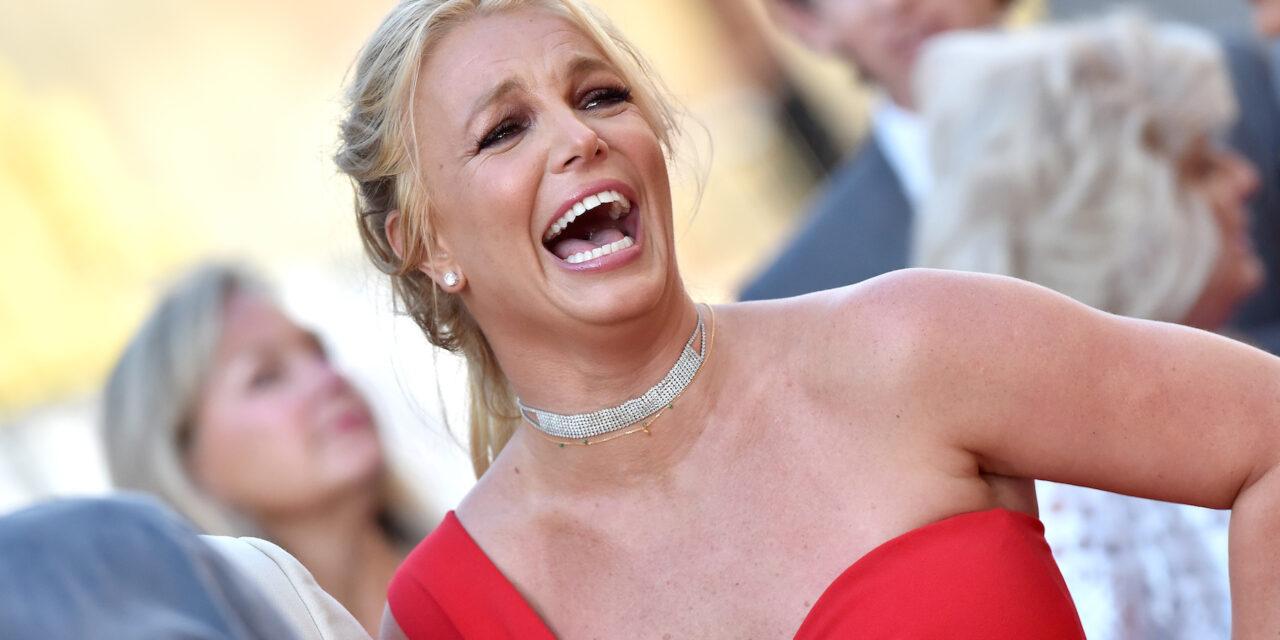 Britney Spears tendrá más opciones para liberarse de su padre