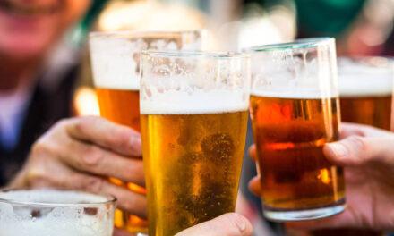 Cinco beneficios de la cerveza que te sorprenderán