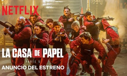 Las mejores series y películas de Netflix en el 2021