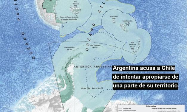 Últimas noticias de Argentina. Noticias de actualidad de Argentina