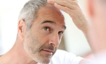 La mejor solución para eliminar las canas de tu pelo