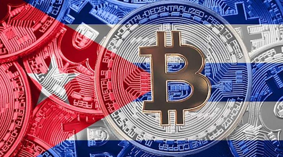 El Banco Central de Cuba regula el uso de criptomonedas