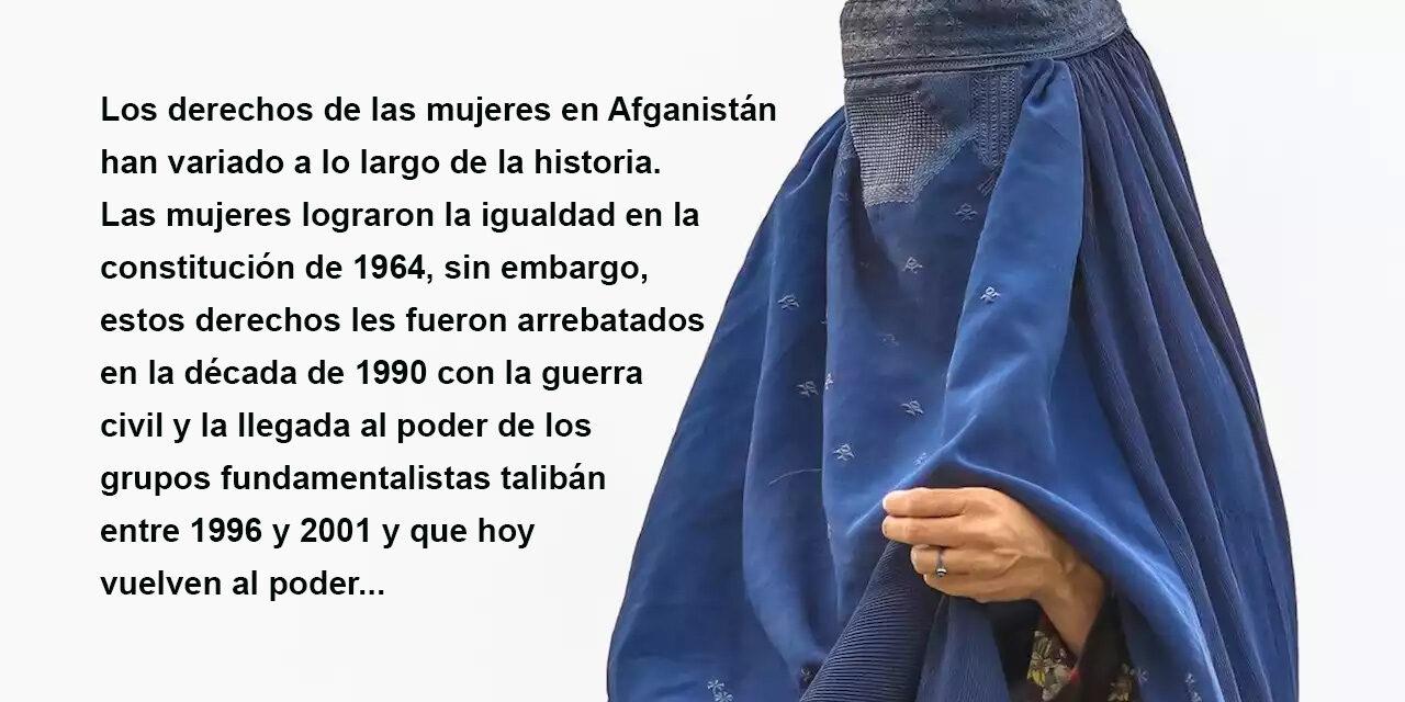 Costa Rica acogerá a mujeres afganas que escapan de los talibanes