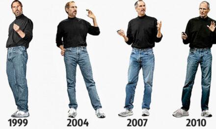 Multimillonarios que buscan una vida simple y usan la misma ropa