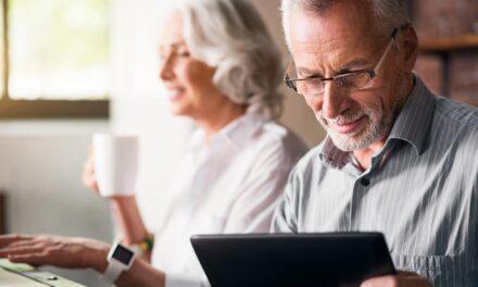 Cinco negocios para pensionados para realizar en Internet