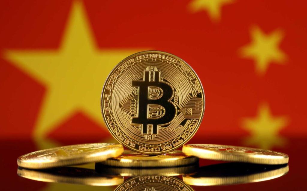 China dice que todas las transacciones relacionadas con las criptomonedas son ilegales