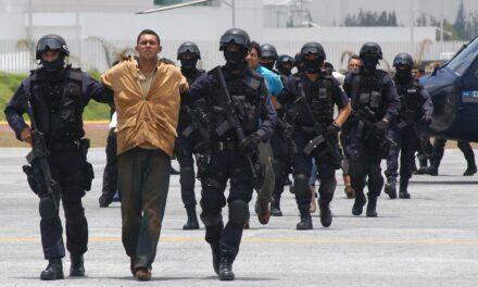 México y Colombia encabezan la criminalidad en América Latina