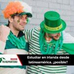 Estudiar en Irlanda desde latinoamérica ¿es posible?
