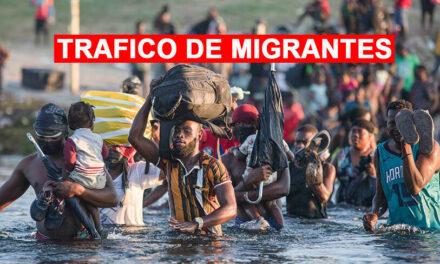 El gran negocio de los migrantes ilegales impulsado por Biden