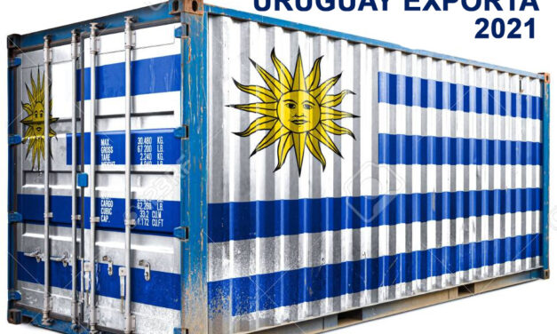 Últimas noticias de Uruguay. Las noticias más importantes de Uruguay
