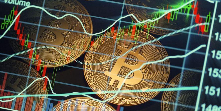 El volumen de operaciones del Bitcoin en octubre supera al de Apple, Amazon y Microsoft